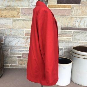 Sag Harbor Jackets & Coats - Vintage Sag Harbor Wool Blazer